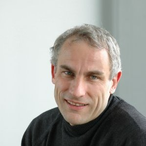 Gernot Wolfram