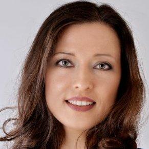 Marina Shereshevsky (Sky), LE, CHN