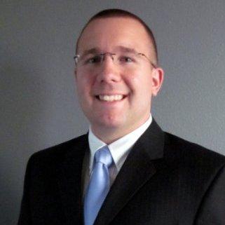 Ross Pedersen, MBA