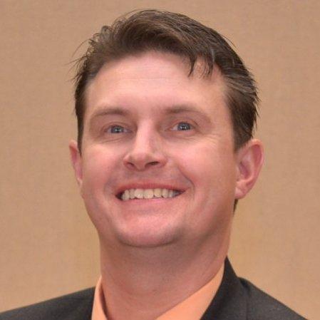 Marcus Phillips, SPHR