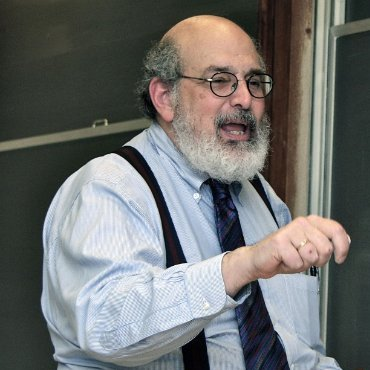 Edward D. Weinberger
