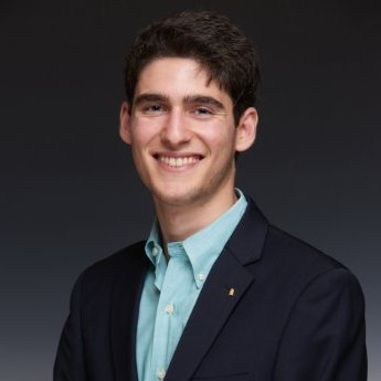 Zachary Kay