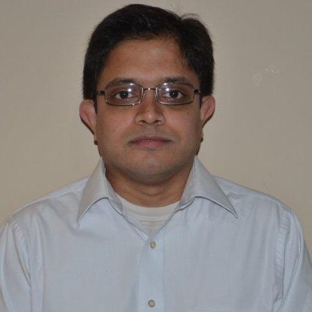 Narayan Vishnubhotla, PMP