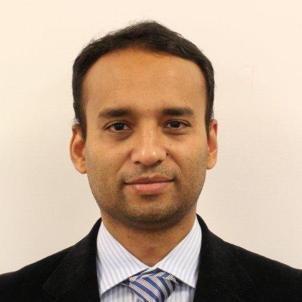 Pervez Mahmud MBA, PMP