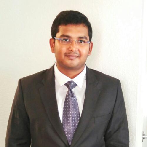 Aravind Rajendran