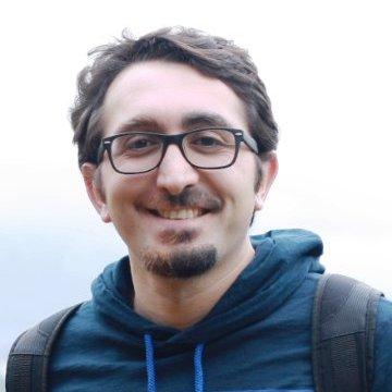 Salman Mashayekh