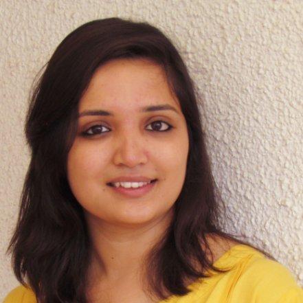 Vidisha Ghatpande