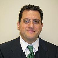 Roger Saliba, CPA, MST