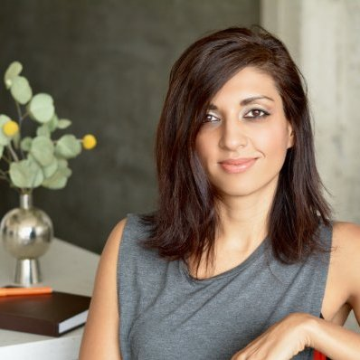 Seema Sharma - UX Designer