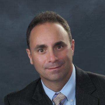 Jonathan Frydman, CLTC