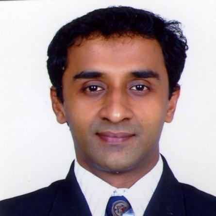 Sudhan Nagarajan
