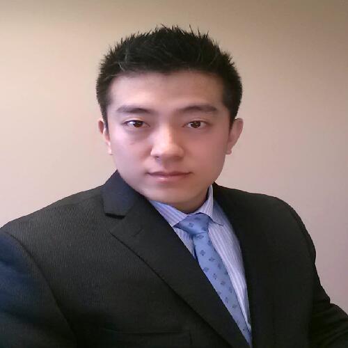 Hyung (Albert) Ahn, PMP, ITIL