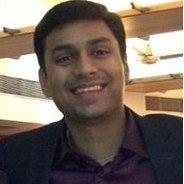 Anurag Naik