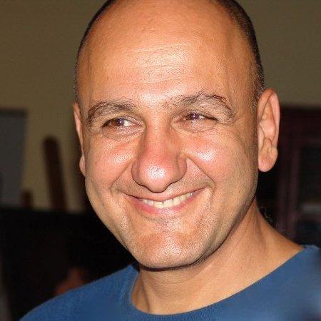 Yosi Amram