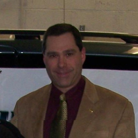 Robert Bodoni
