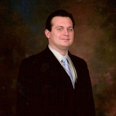 Brian Struc, CISSP