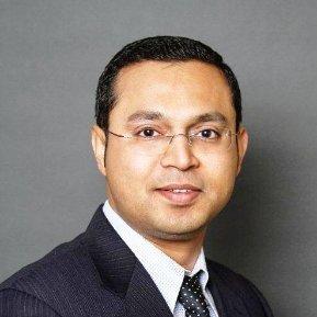 Ashay Gharat, MBA, PMP, ITIL