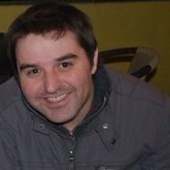 Andrés Pavez - PMP, CISSP