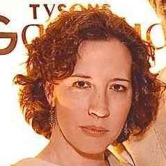 Wende Zimmerman