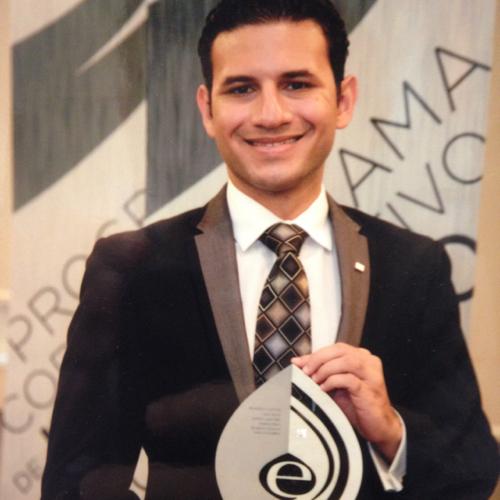Ricardo Jose Guzman Garcia