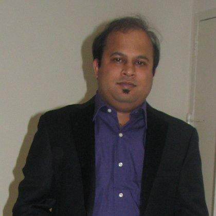 Nitin Srivastava PMP, SMC™