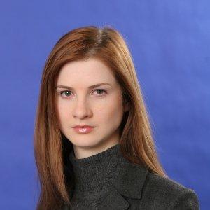Natalya Medinina