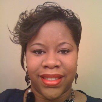 Janine James, MBA