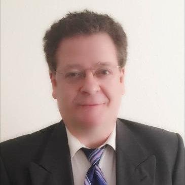Dennis Wilsher