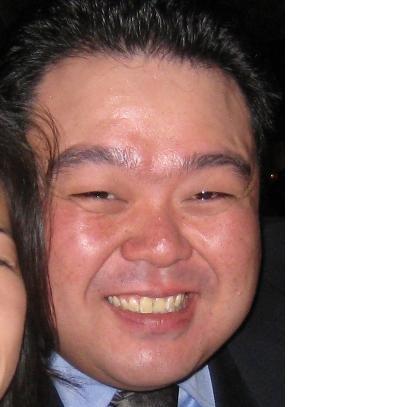 Nobuharu Honma