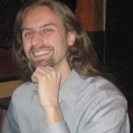 Nicholas Baughman