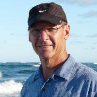 Steve Axelrod, Ph.D.