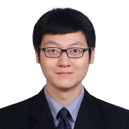 Chenhao Mu
