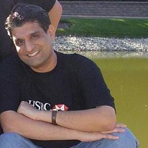 Faiz Ansari