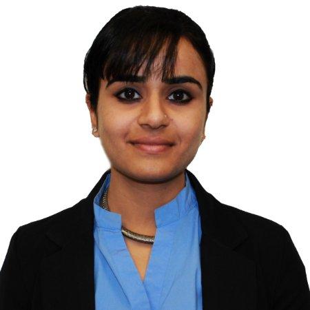 Shreeja Subramanian, PHR, MBA