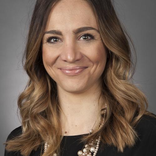 Ann Bozonelos