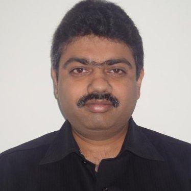 Nagaraja Vasudevamurthy