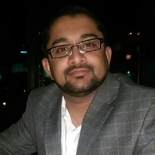 Himanshu Kaushik PT, MS