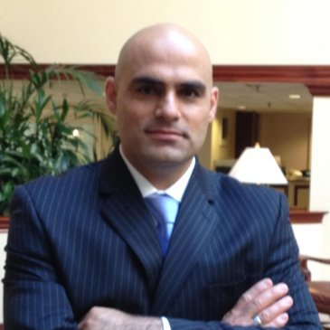 Omar Merhi