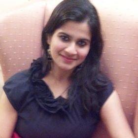 Pranami Bhattacharya