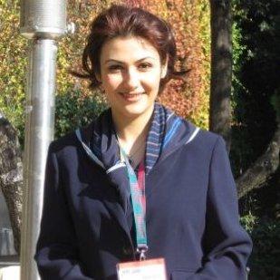Sheila Sadri