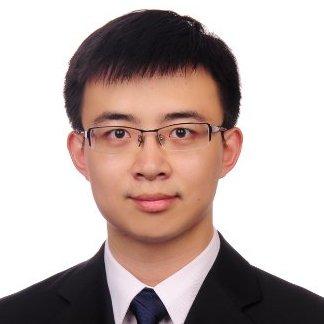 Yin 'Clark' Wang