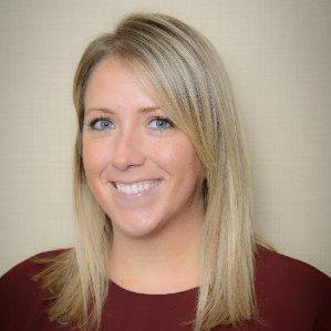 Elizabeth Curran, MS, PHR