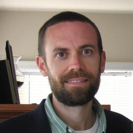 Douglas Lockhart