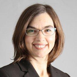 Stephanie Kluever