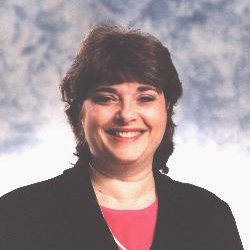 Cynthia McKenney