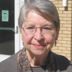 Mary Andrus-Overley