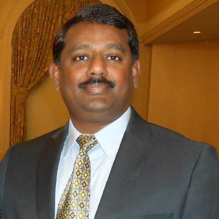 Ravikrishnan Srinivasan
