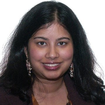 Sharmeen Noor