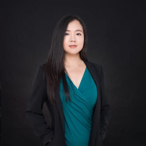 Mo(Sabrina) Li