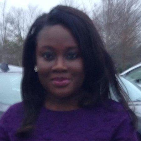 Doreen Owusu-Akyaw, MBA